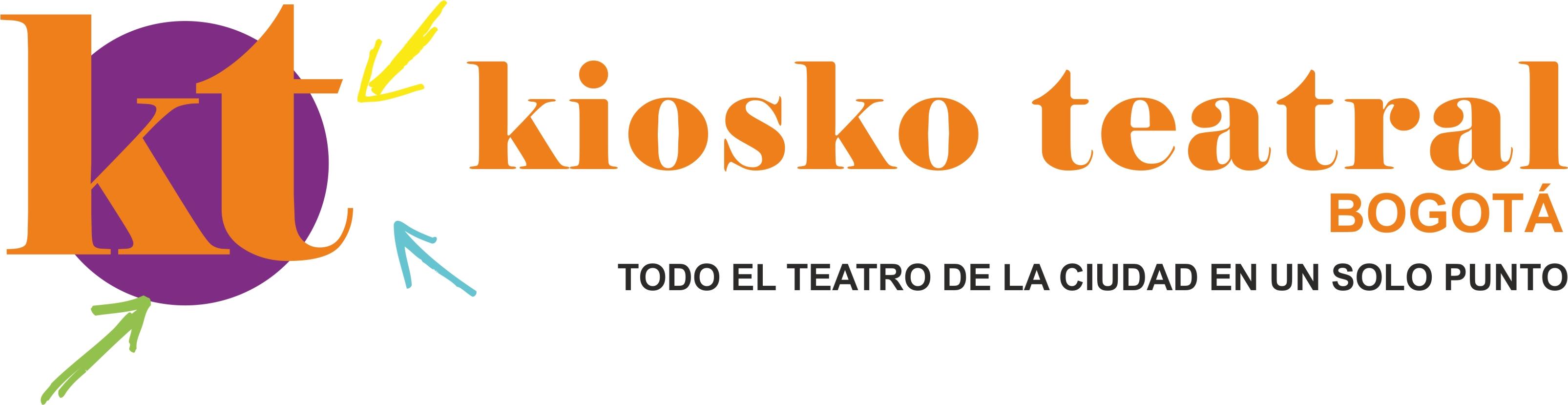 Kiosko Teatral