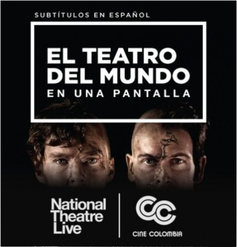 NATIONAL THEATRE LIVE 2015