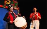 CHIRINVENTOS Teatro Comunidad 2016