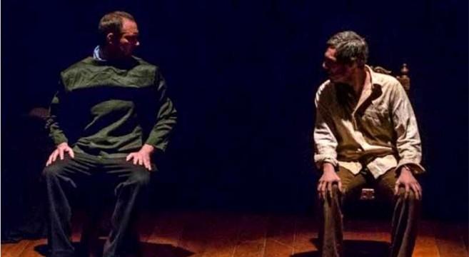 Hamlet al sur - Kiosko Teatral