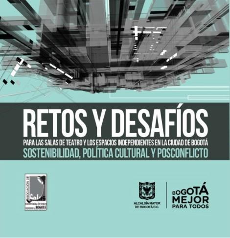 RETOS Y DESAFIOS PARA SALAS Y ESPACIOS ESCÉNICOS