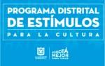 PORTAFOMIO DE ESTÍMULOS DE IDARTES 2018