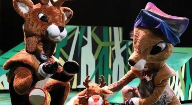 rudolph-el-pequeno-reno-teatro-cafam-de-bellas-artes